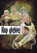 Kop głębiej (2011) Cały film PL