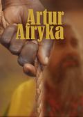 Artur Afryka (2019) - film dokumentalny