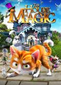 Piorun i magiczny dom (2013) Dubbing PL